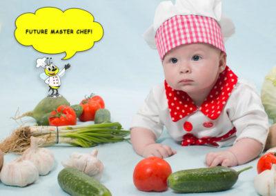 Baby-future-master-chef