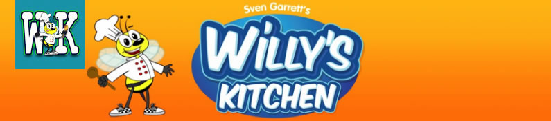 Willy's Kitchen Gallery